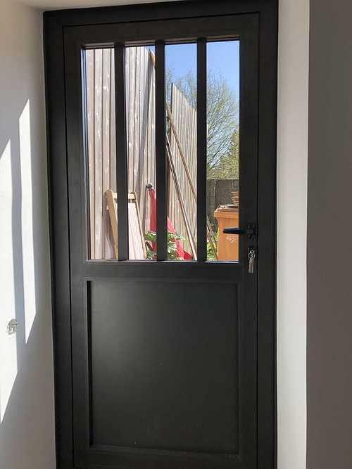 Portes d''entrée : esthétique, style, haute technicité et sécurité rap1larg1230reduitphoto266